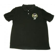 Tulsa Vette Set Short Sleeve Logo Cotton Polo Shirt M-XL