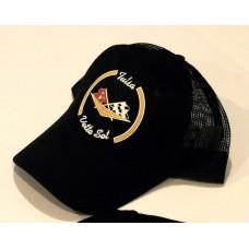 Tulsa Vette Set Logo Hats
