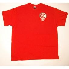 Green Country MG Register Logo T-Shirt M-XL