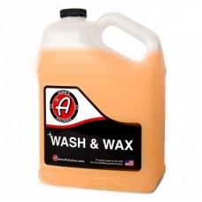 Adam's Wash & Wax Gallon