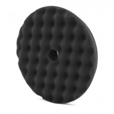 "Adam's 6"" Gray Foam Waxing Pad"