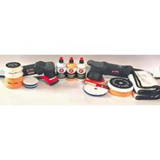 BKI Adam's Polishing Kit
