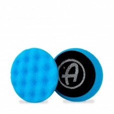 "Adam's NEW 4"" Blue Polishing Pad (2 Pack)"