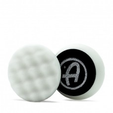 "Adam's 4"" White Foam Pad (2 Pack)"