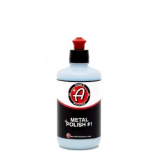 Adam's Metal Polish #1 8 OZ