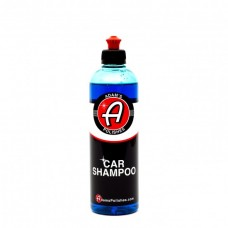 Adam's Car Wash Shampoo 16 OZ