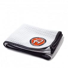 Adam's Great White Microfiber Drying Towel